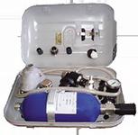 Аппарат  искусственной вентиляции легких «Горноспасатель - 10»