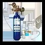 Ингалятор кислородный аэрозольный пневматический (АЭРИ)